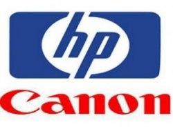 Заправка картриджей HP и Canon