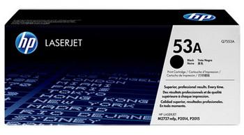 Оригинальный картридж HP Q7553A