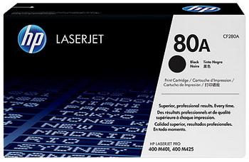 Оригинальный картридж HP CF280A