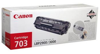 Оригинальный картридж Canon 703