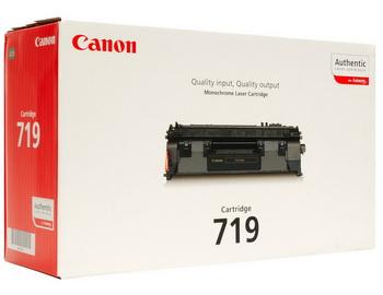 Оригинальный картридж Canon №719
