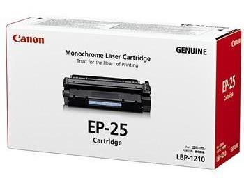 Оригинальный картридж Canon EP-25